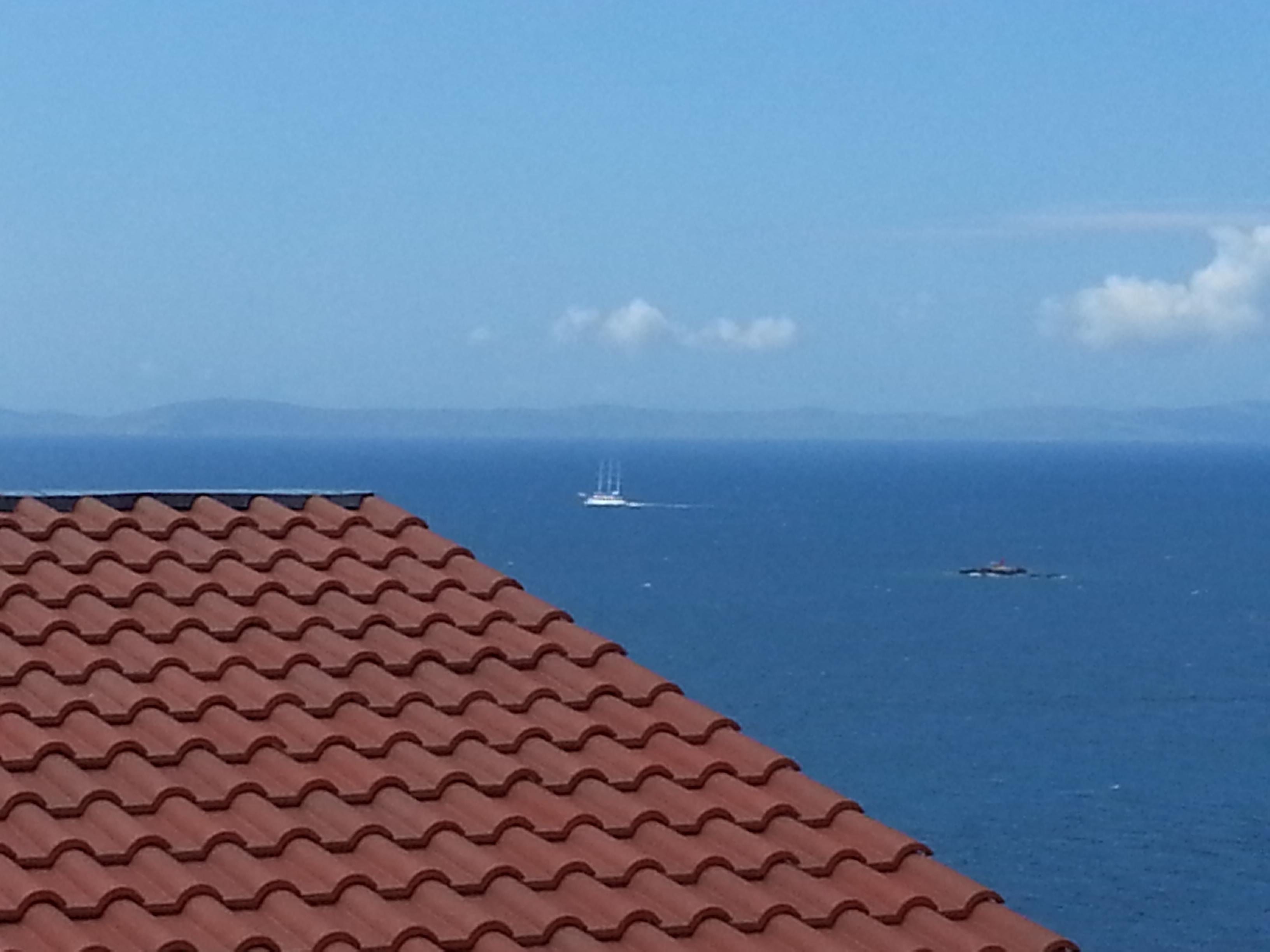 Urlaubstipp Kroatien – Insel Murter – Ferienwohnung Anita